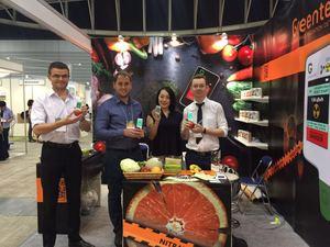 绿食宝科技---2017日本国际有机博览展